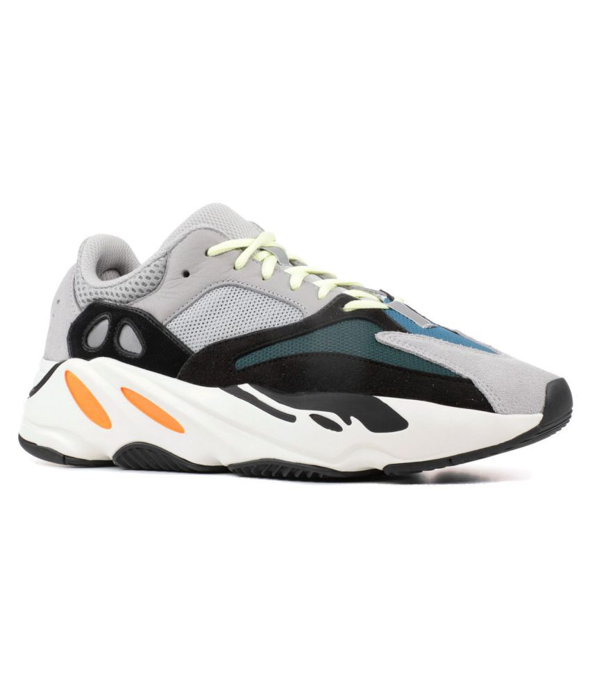 6140f7a10a345 Adidas yeezy Multi Color Running Shoes Adidas yeezy Multi Color Running  Shoes ...