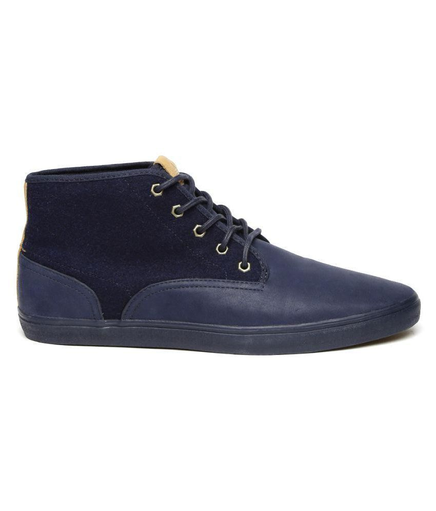 d3b42506d75 Aldo Men Mid-Tops Spin Blue Casual Shoes - Buy Aldo Men Mid-Tops Spin Blue Casual  Shoes Online at Best Prices in India on Snapdeal