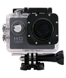 GA2Z 12.1 MP Action Camera