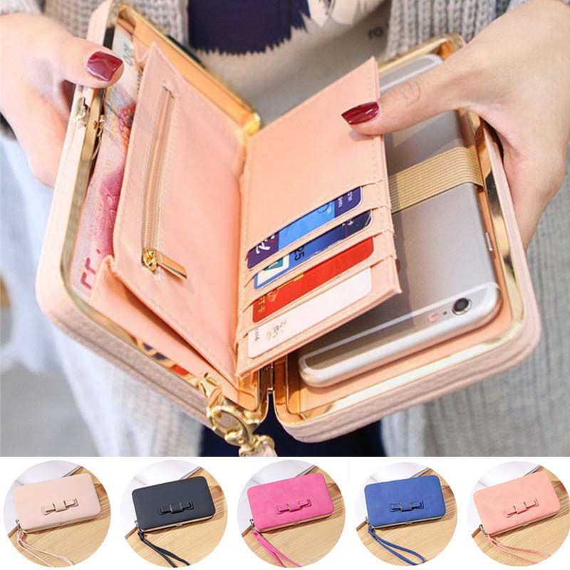 ZXG Pink Wallet