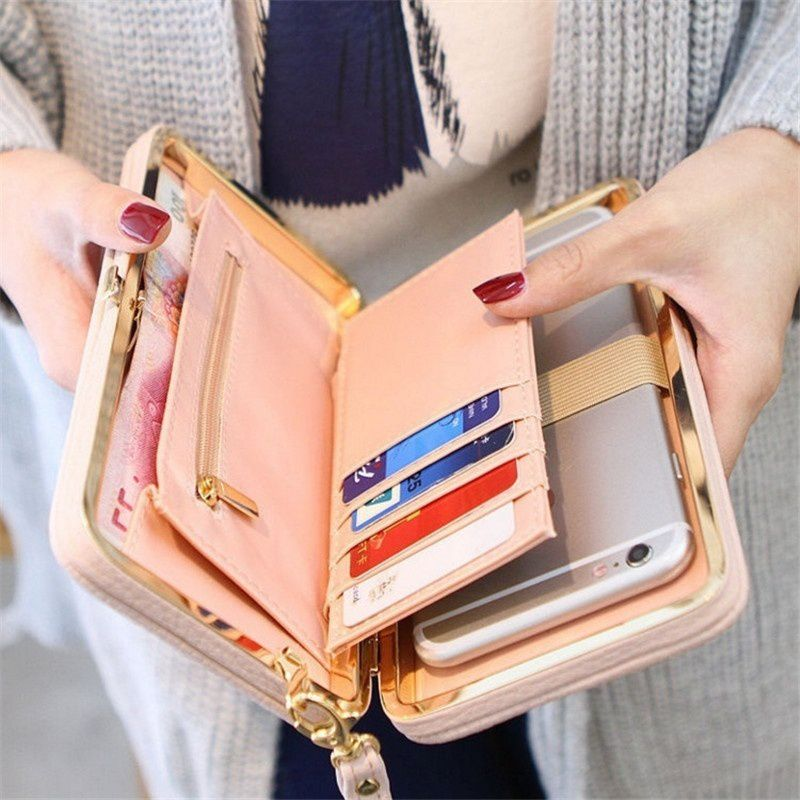 ZXG Red Wallet