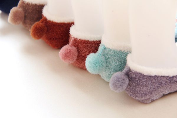 2016 Baby Socks Newborn 0-36Month Cotton Lovely Cute animal socks Casual Soft Boy Girl Unisex Baby Girl Socks