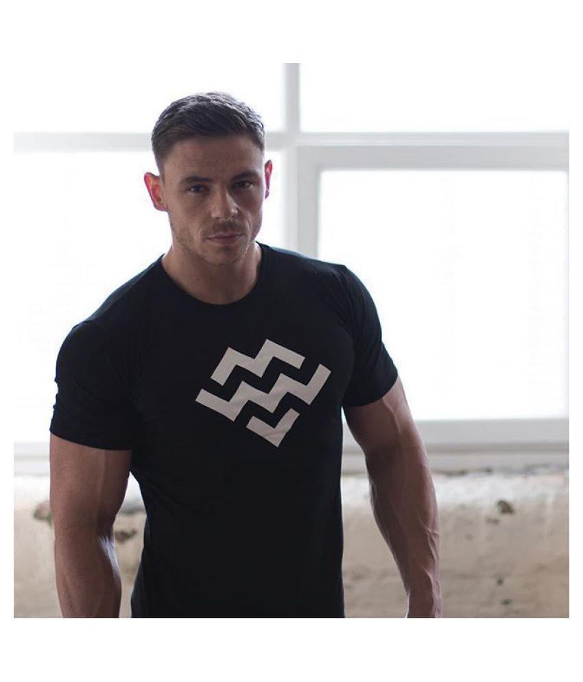 Duomu Multi Round T-Shirt