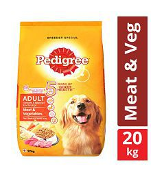 Pedigree Pet Supplies : Buy Online at Best Price in India