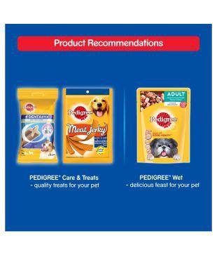 Chappi Adult Dry Dog Food, Chicken \u0026