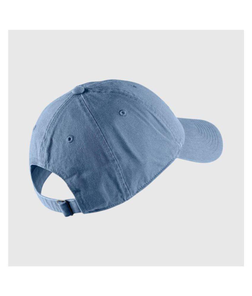 big sale 464bf 8823f ... NIKE HERITAGE 86 FUTURA HAT (BLUE)