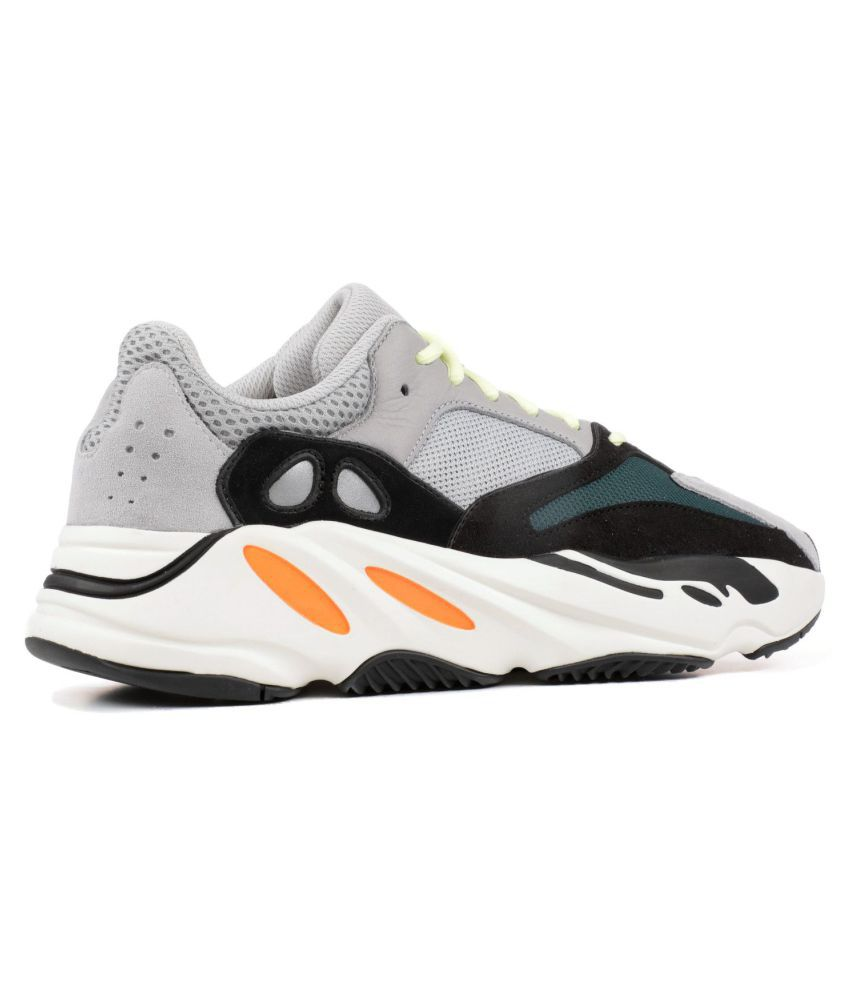 Adidas yeezy boost 700 Multi Color Running Shoes