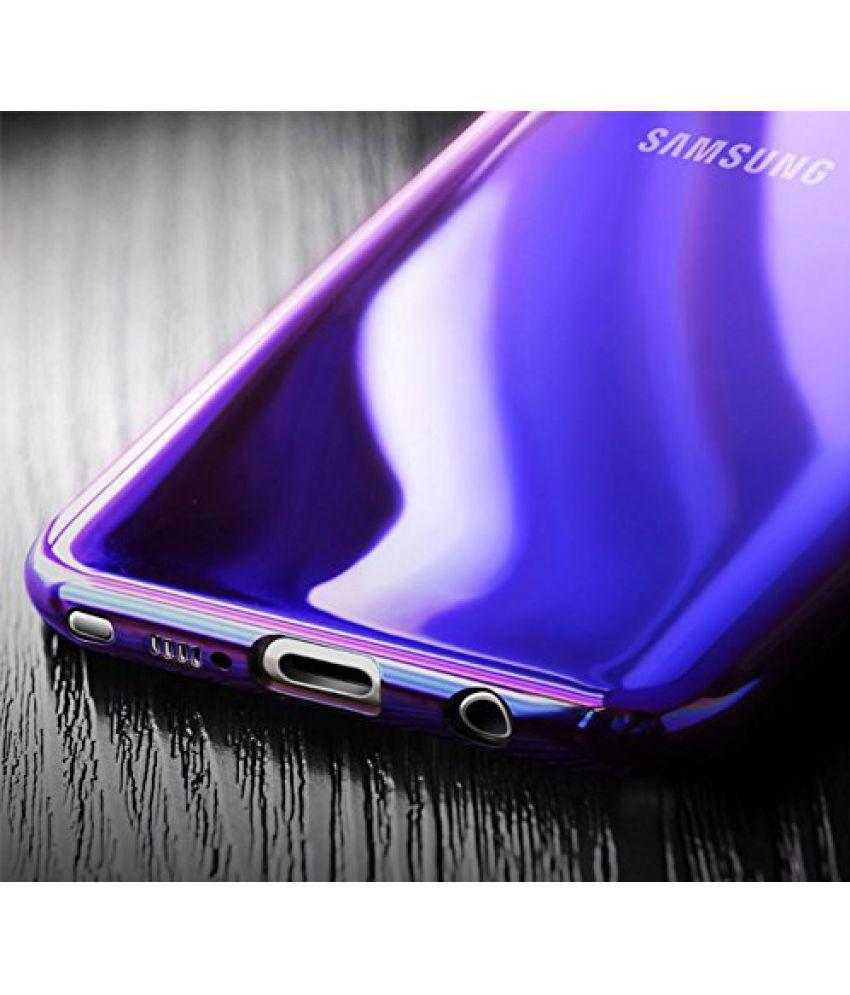 buy online a4838 2139a Xiaomi MI A1 Cover Combo by Firstgear Baseus Blue Light Glaze Premium  Series Case