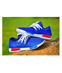 Skytouch 1047 Sneakers Blue Casual Shoes low price fee shipping for sale buy cheap for sale sale finishline v1I4nR6He2