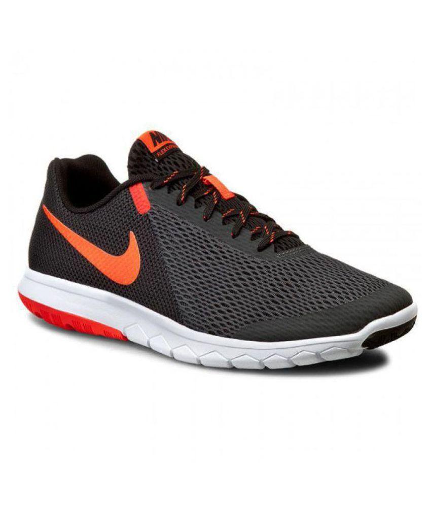 4421e7c54715 Nike Flex Experience RN 5 Black Running Shoes - Buy Nike Flex ...