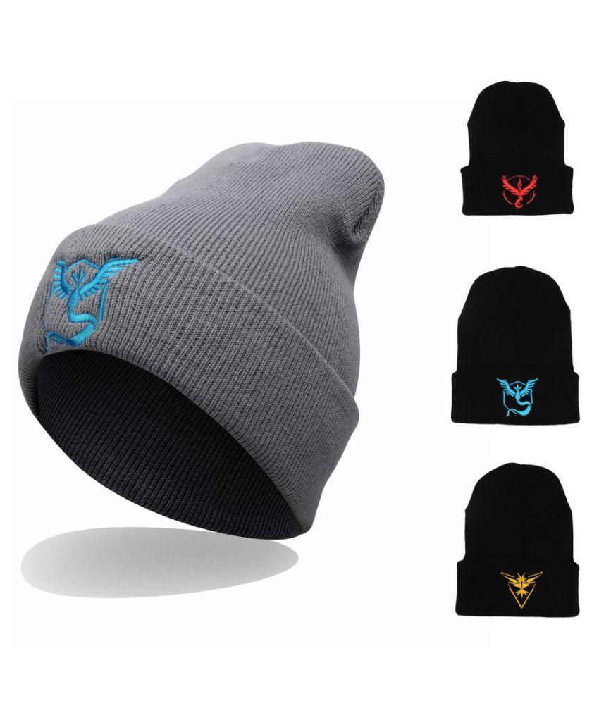 ZXG Multi Fabric Caps