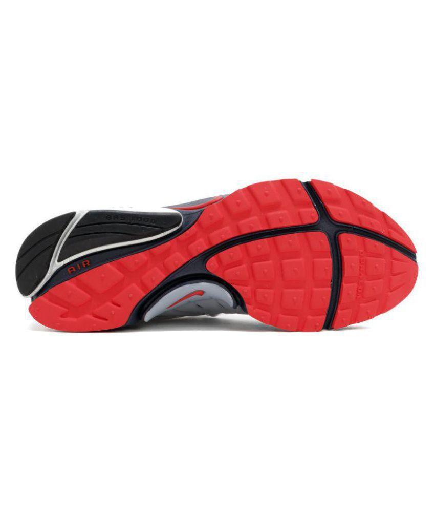 a501302529d Nike Nike Air Presto Olympic USA White Running Shoes - Buy Nike Nike ...