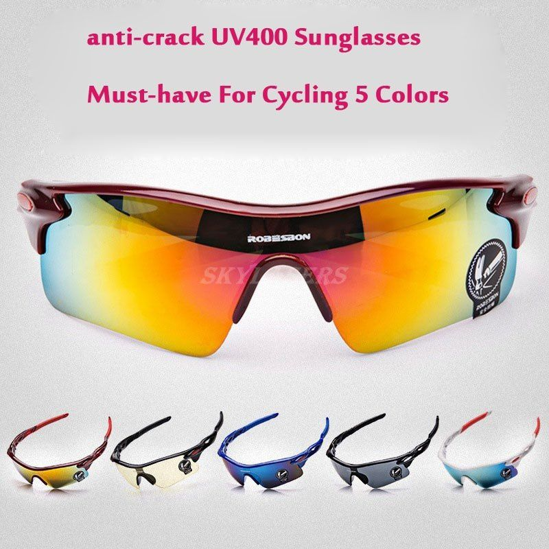 ZXG Black Aviator Sunglasses ( outdoor sports bicycle bike riding cycling eyewea )