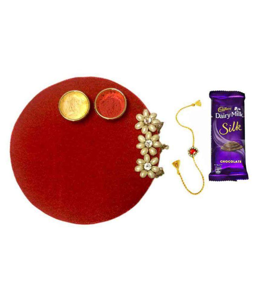 Loops N Knots Chocolate Box 250 gm