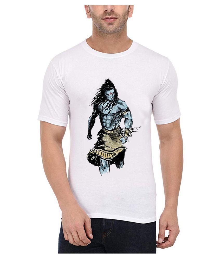 12424e34 British Terminal White Lord Shiva Mahadev Mahakaal Bholenath T-Shirt - Buy  British Terminal White Lord Shiva Mahadev Mahakaal Bholenath T-Shirt Online  at ...
