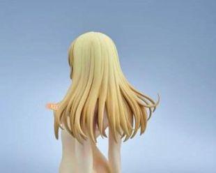 Anime T2 Art Girls Megu Meru Girl in a Glad Island 1//6 Scale Figure New Loose