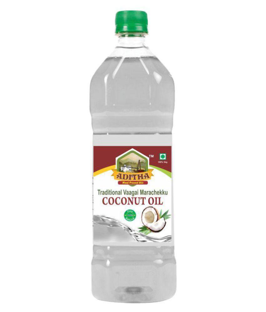 Aditha Coconut Oil 1 L