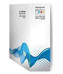 Eureka Forbes Superb UTC RO+UV+TasteGuard 8 Ltr RO Water Purifier