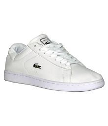 1114f12f9f03 Lacoste  Buy Lacoste Products Online in India   Best Prices
