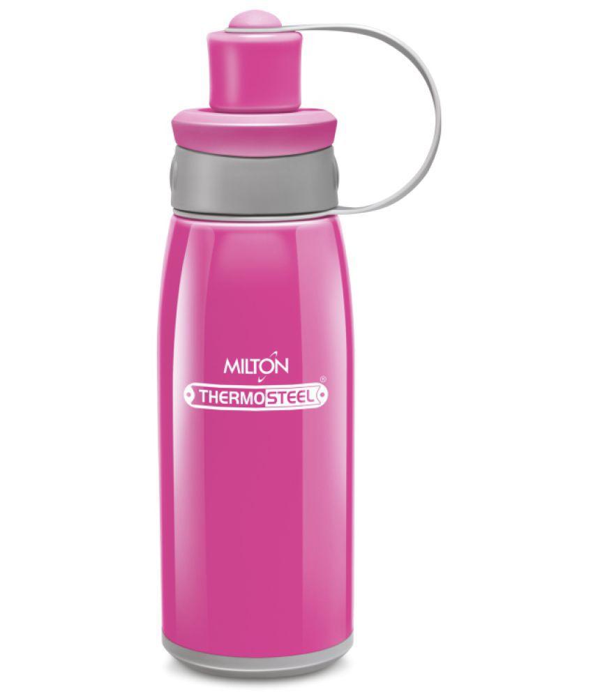 Milton Steel Flask   400 ml