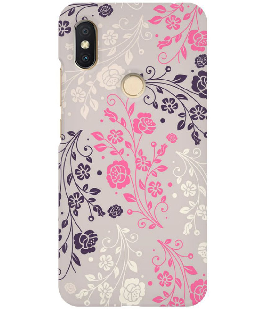 a5381124b Xiaomi Redmi Y2 Printed Cover By FusionGear Hard Plastic Designer Case -  Printed Back Covers Online at Low Prices | Snapdeal India