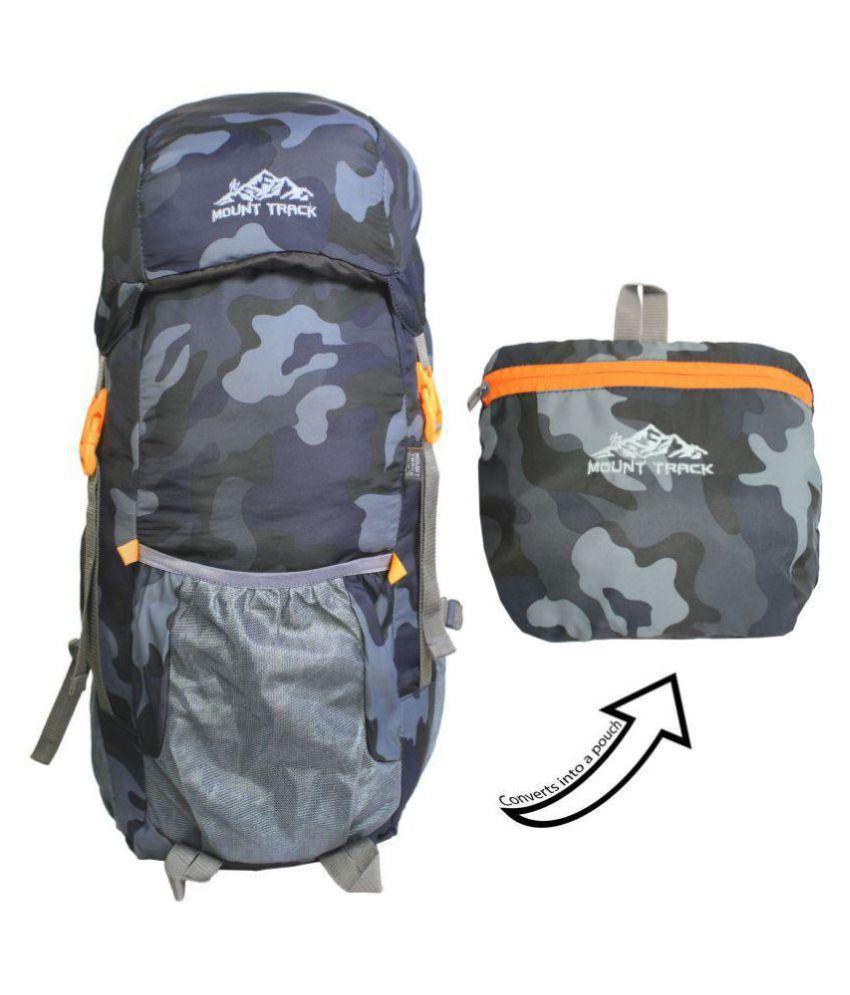 ca47c27f48 Mount Track Black Army pattern Hiking Bag Trekking Bag Hiking Rucksack for  Outdoor 20-30 litre Hiking Waterproof - Buy Mount Track Black Army pattern  Hiking ...
