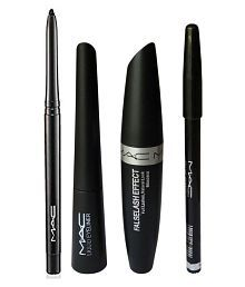 MAC 4 in 1 Ultimate Eye Care Combo Face gm