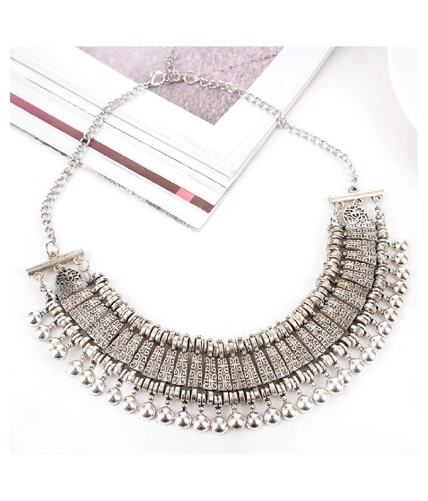 Kamalife Fashion Personality Wild Alloy Retro Simple Coin Jewelry For Women Populer