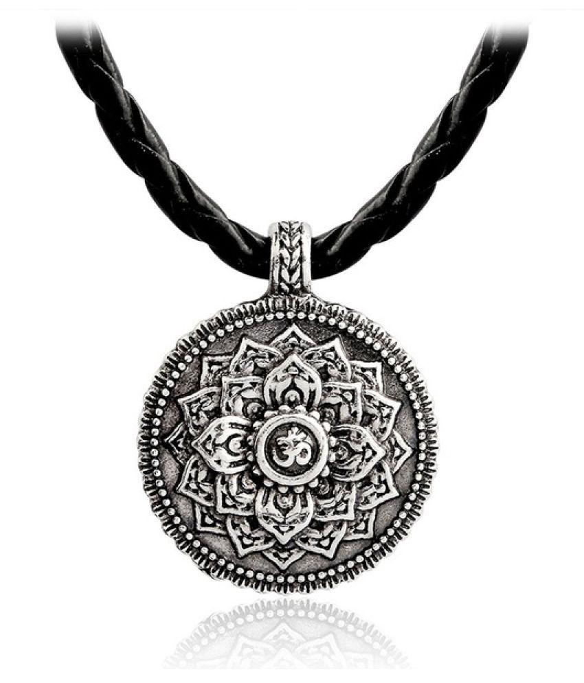 Kamalife Tibet Buddhism Mandala Pendant SDL 1 9693c