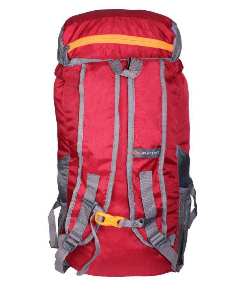 06ccaafc7a Mount Track Hiking Bag Trekking Bag Hiking Rucksack for Outdoor 20-30 litre  Hiking Waterproof Red - Buy Mount Track Hiking Bag Trekking Bag Hiking  Rucksack ...