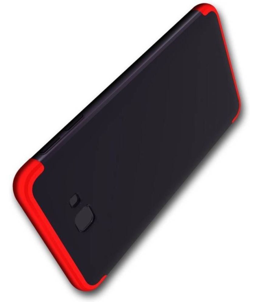 Xiaomi Redmi Note 5 Pro Hybrid Covers Varaj - Black
