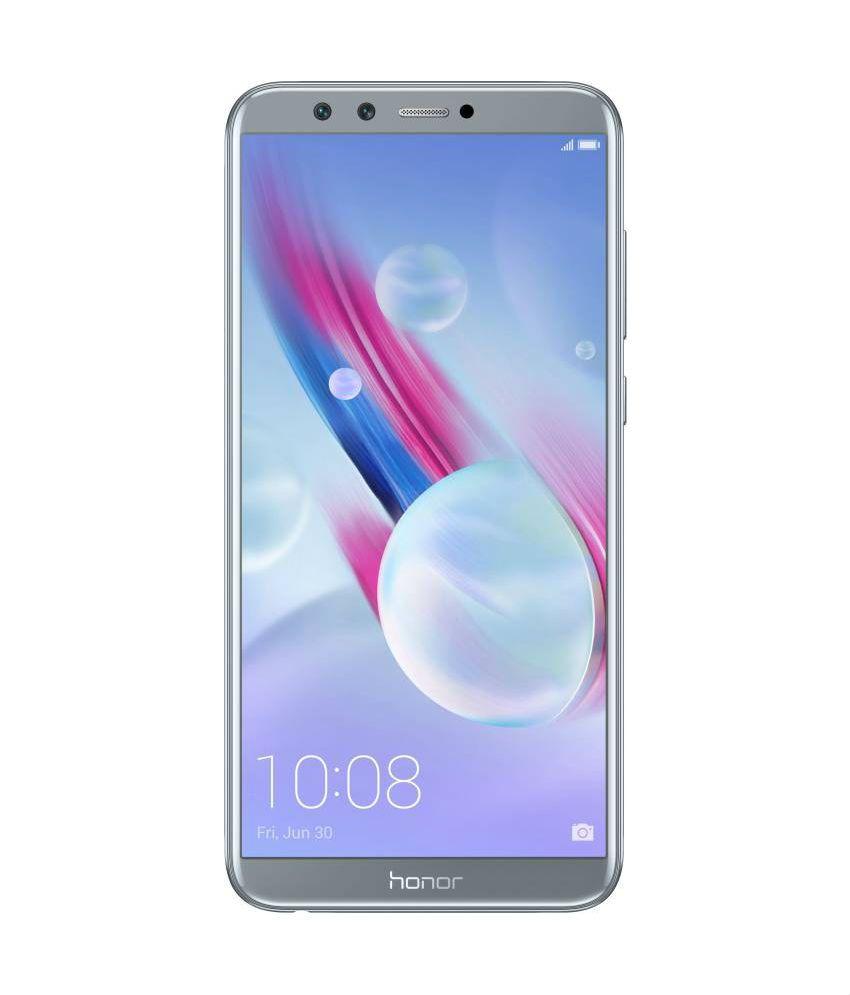 Honor HONOR 9 LITE ( 64GB , 4 GB ) Glacier Grey