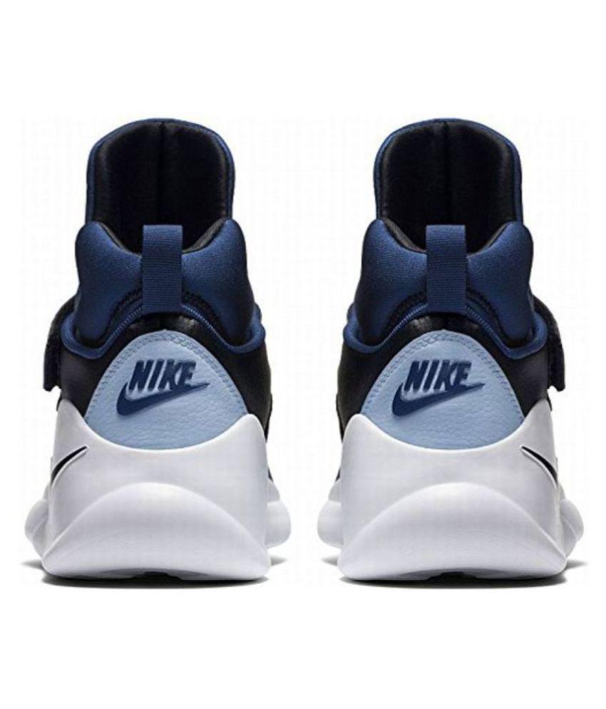 Nike 2018 KWAZI Blue Running Shoes Nike 2018 KWAZI Blue Running Shoes ...