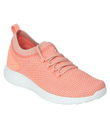 Red Tape PeachPuff Walking Shoes
