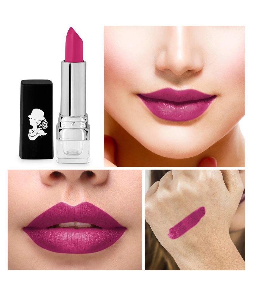 GREY ON Creme Lipstick 163 Pink SPF 15
