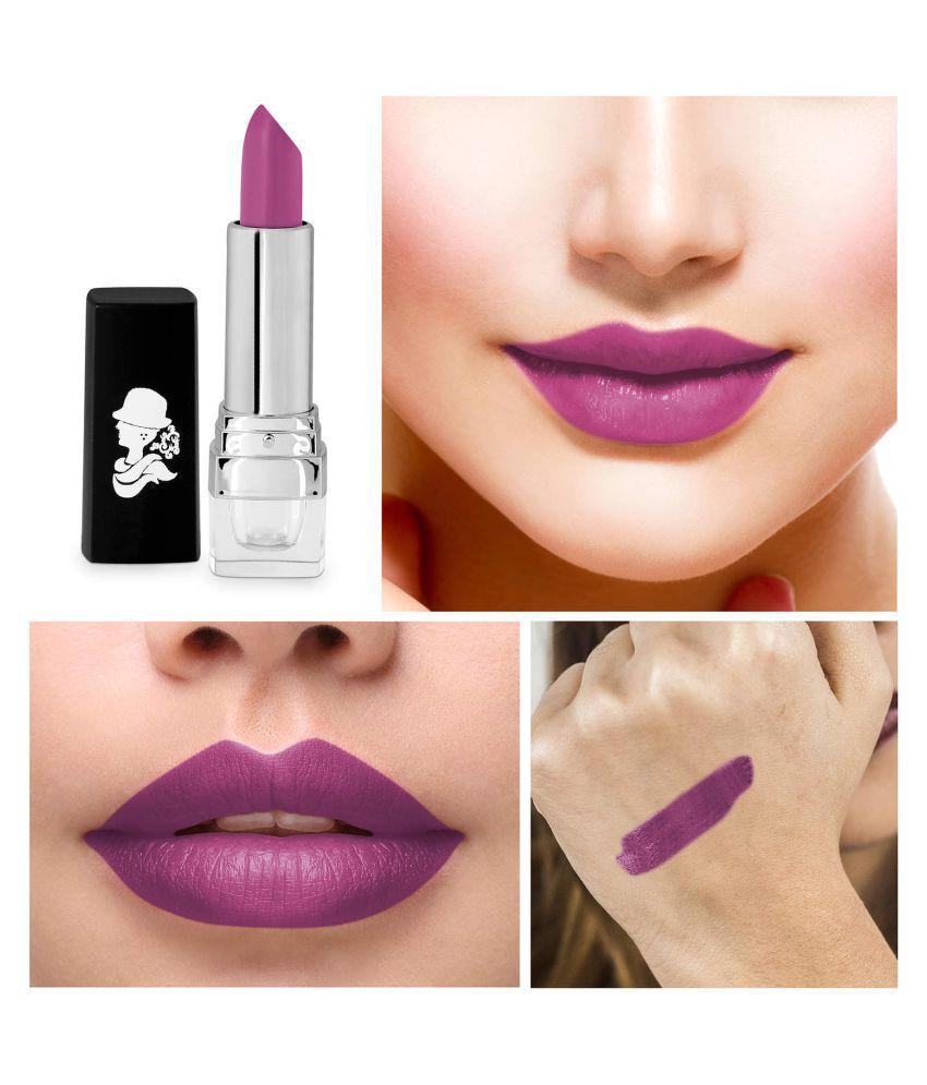 GREY ON Creme Lipstick 179 Purple SPF 15