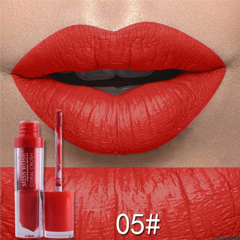 Miss Rose kachabros Miss Rose Lipstick 5 05# SPF 25