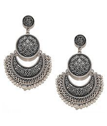 ce7ca2815 Earrings: Buy Earrings for Women and Girls - UpTo 87% OFF at ...