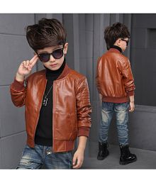 7177bc30e158 Boys Jackets  Buy Boys Jackets Online at Best Prices in India on ...