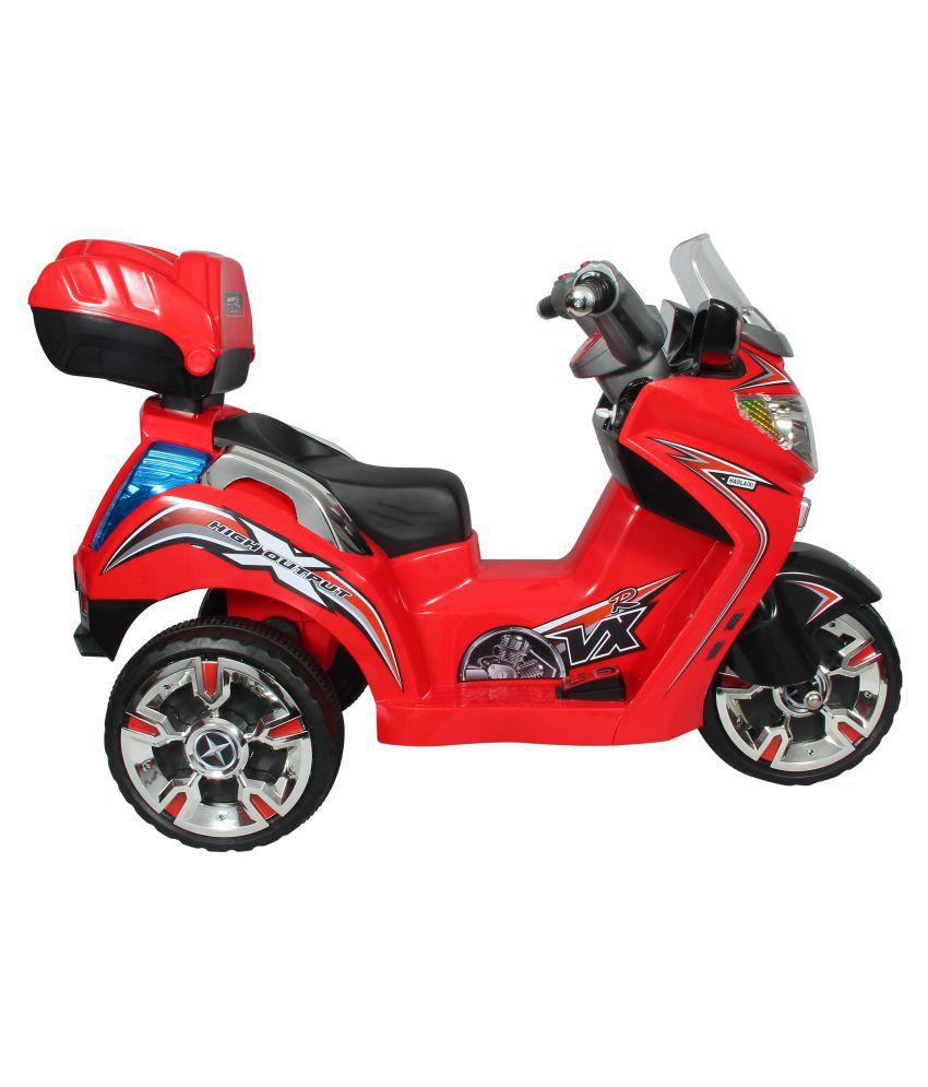 f8ca0aa0093 HLX-NMC DRAGON BUGGY BIKE FOR KIDS - RED - Buy HLX-NMC DRAGON BUGGY ...