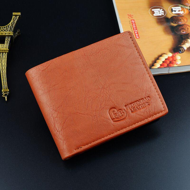 Kamalife Khaki Wallet