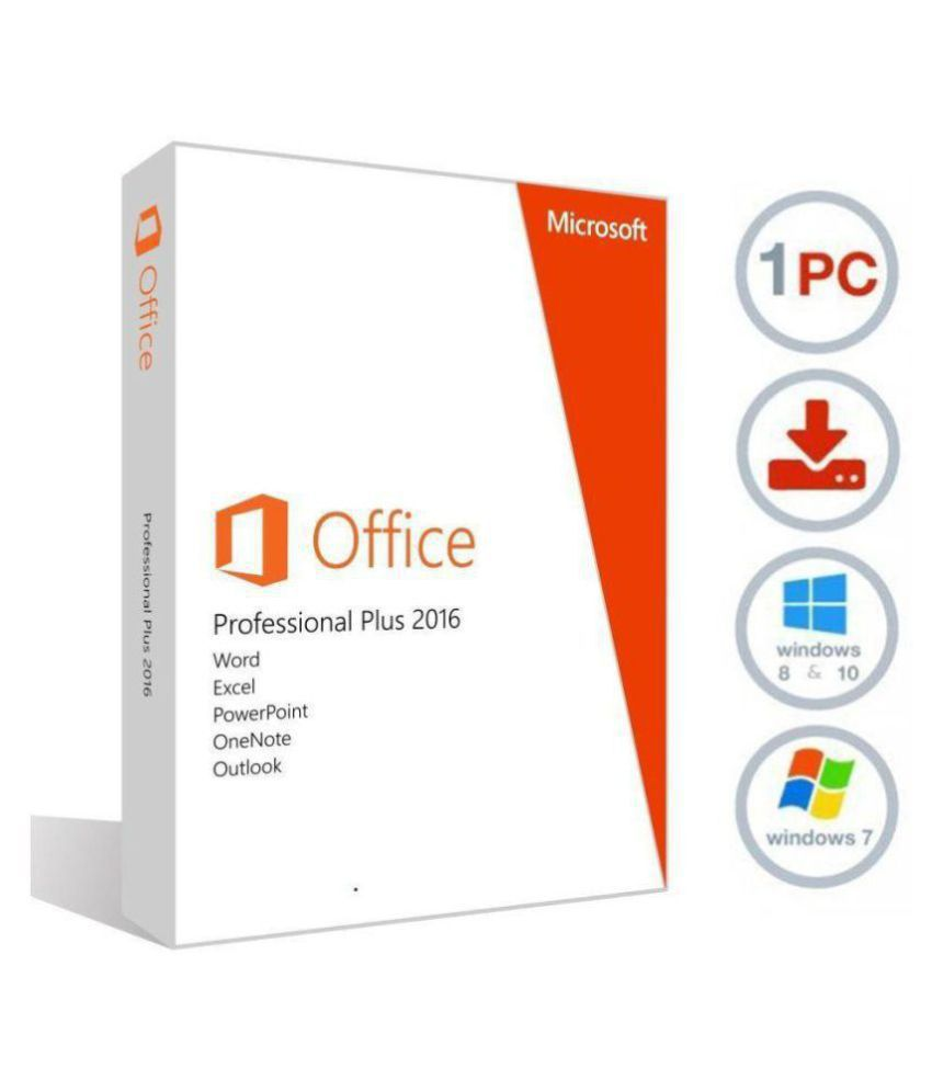 office 2016 business vs professional