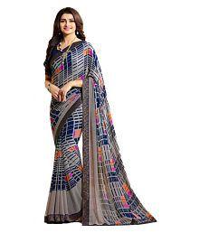 ea0621100767f Chiffon Saree  Buy Chiffon Saree Online at Best Prices in India ...