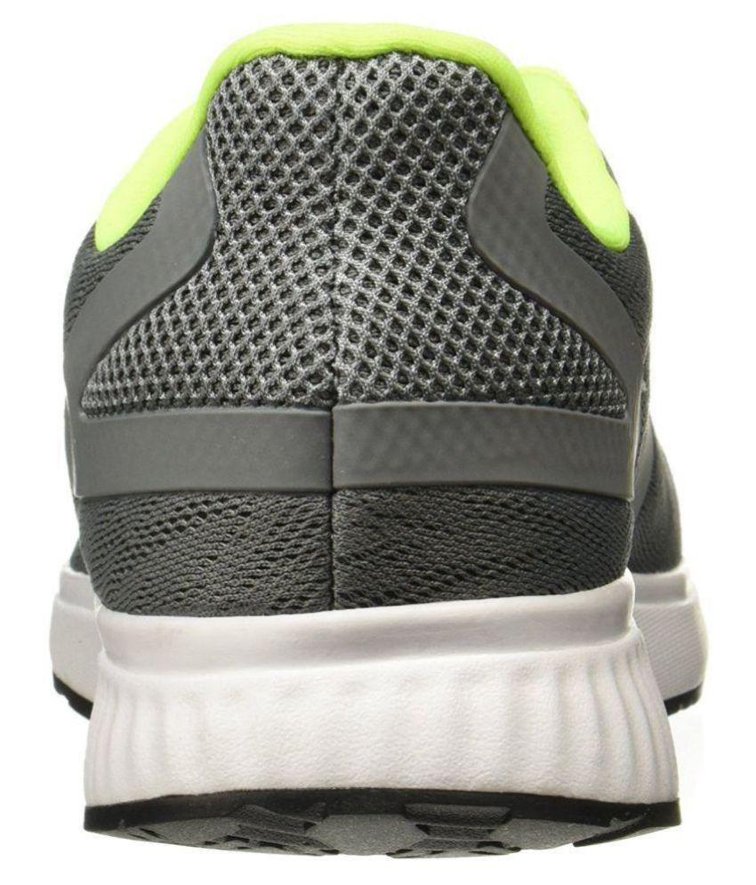 Adidas Kalus M Gray Running Shoes