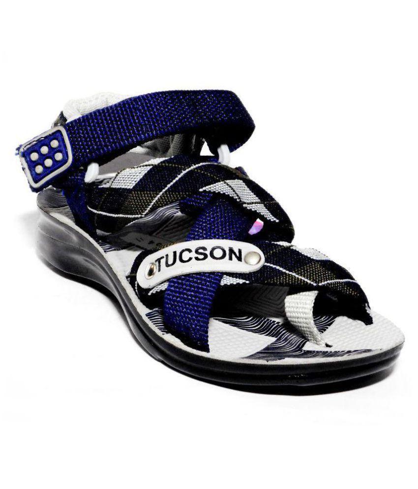 TUCSON KITTO-4 NEVY BLUE KIDS BOY