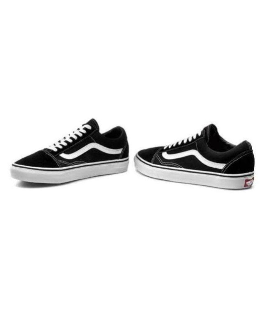 2385e53c15e VANS OLD SKOOL FASHION Sneakers Black Casual Shoes - Buy VANS OLD ...