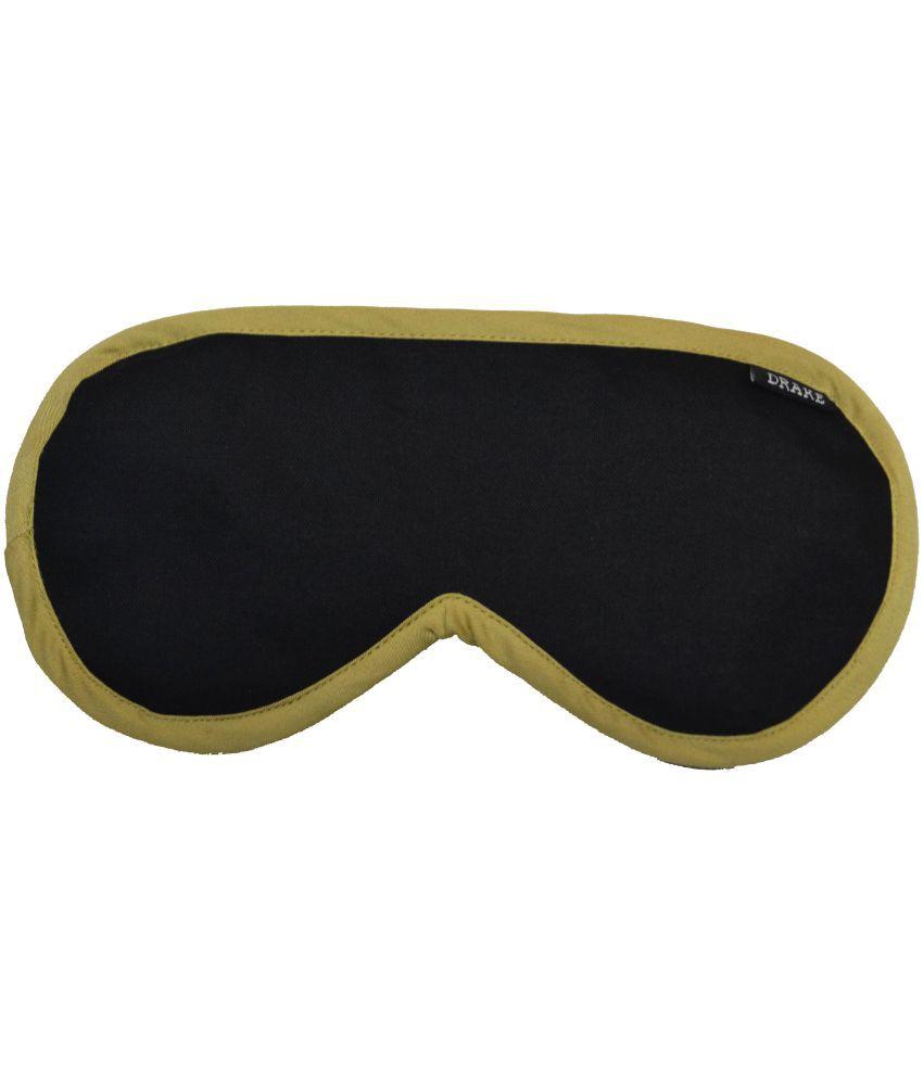 Drake dr124 Black Eye Mask