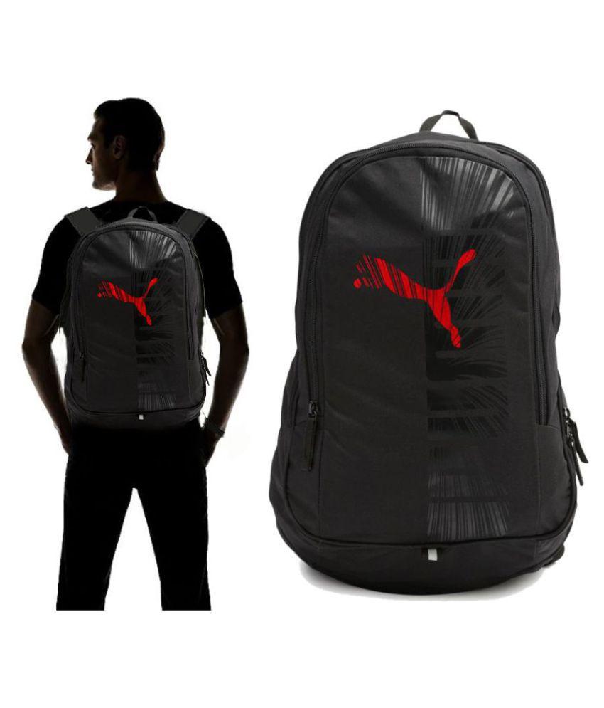 5c8dea6620 Puma Bag Puma Backpack College Bag College Backpack School Backpack School  Bag- Red Graphic 25 Ltrs - Buy Puma Bag Puma Backpack College Bag College  ...