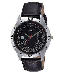 Timex TW00ZR112 Leather Analog