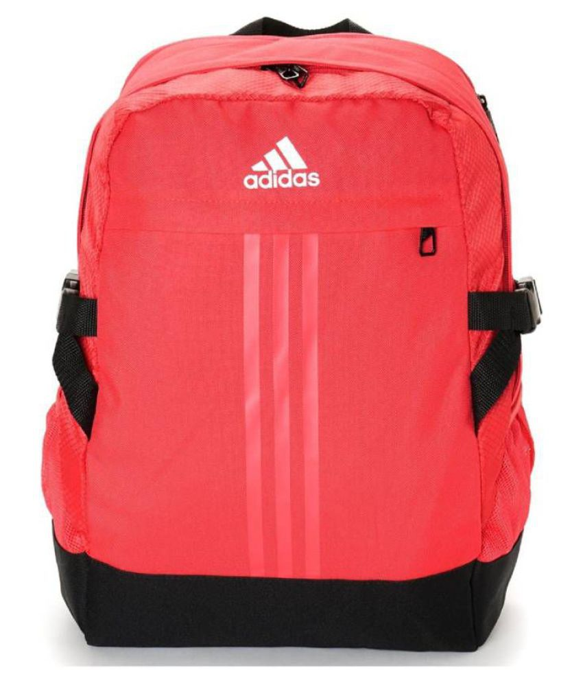 Adidas Bag Adidas Backpack College Bag College Backpack School Backpack  School Bag Laptop Bag- Red Color - Buy Adidas Bag Adidas Backpack College  Bag ...
